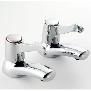 QT - Bath Tap Pair
