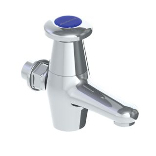 Non Concussive - P880 Self Closing Bib Tap Cold