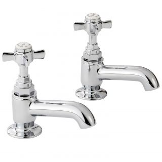 Sequel - Bath Tap Pair