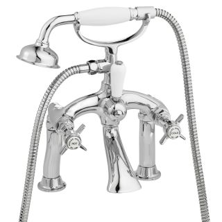 Sequel - Bath Shower Mixer with Shower Kit