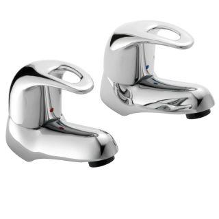 Izzi - Bath Tap Pair