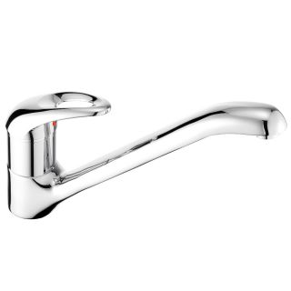 Izzi - Mono Sink Mixer