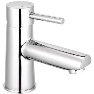 Ebro - Water Saving Basin Mixer including Flip-up Waste