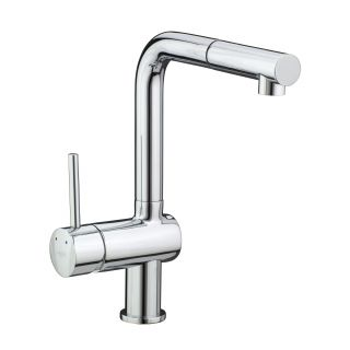 Adorn - Horizontal Spout Sink Mixer