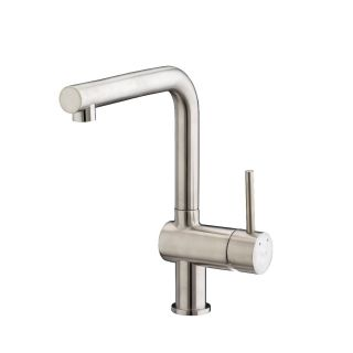 Adorn - Horizontal Spout Mixer - Brushed Nickel