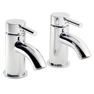 Visio - Bath Tap Pair