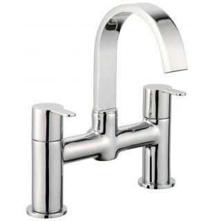 Strata - Dual Control Bath Filler
