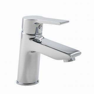 Tempest - Mono Basin Mixer including Click Waste