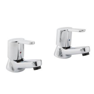 Araya - Bath Tap Pair