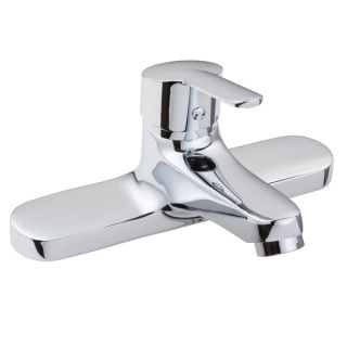 Araya - Deck Mounted Bath Filler