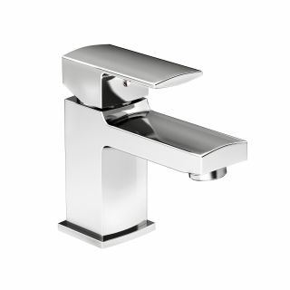 Manta - Mono Basin Mixer including Click Waste