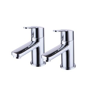 Start Urban - Bath Tap Pair
