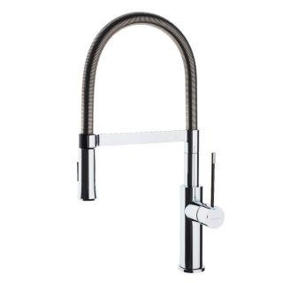 ec3 Chef Carbon - Sink Mixer