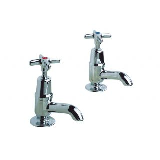 Cross Top - 159 Basin Tap Cold
