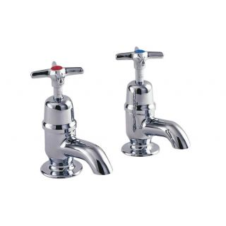 Cross Top - 159 Bath Tap Cold