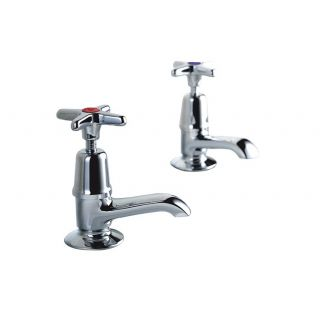 Cross Top - 2159 Bath Tap Cold