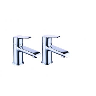 Start Elegance - Bath Tap Pair