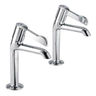 Healthcare - Sink Tap Pair